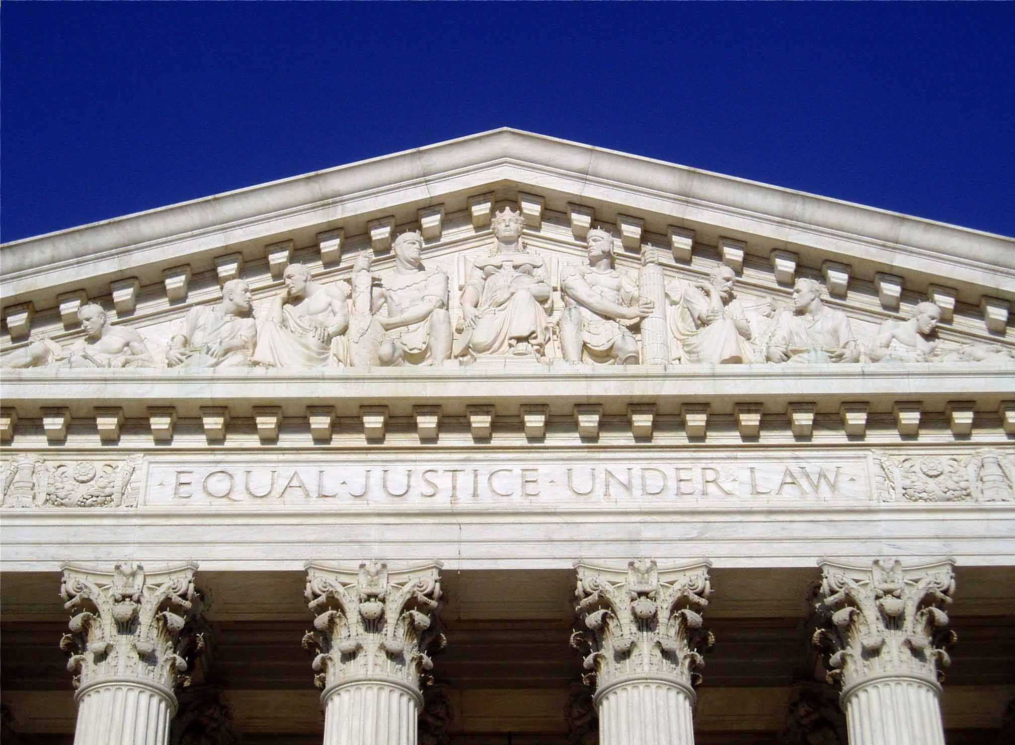 U.S. Supreme Court ruling in Texas Department of Housing v. The Inclusive Communities Project