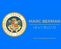 Governor Brown Signs Bill by Assemblymember Berman to Fight Food Insecurity