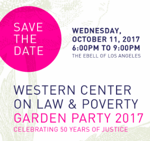 Garden Party 2017- Save the Date!