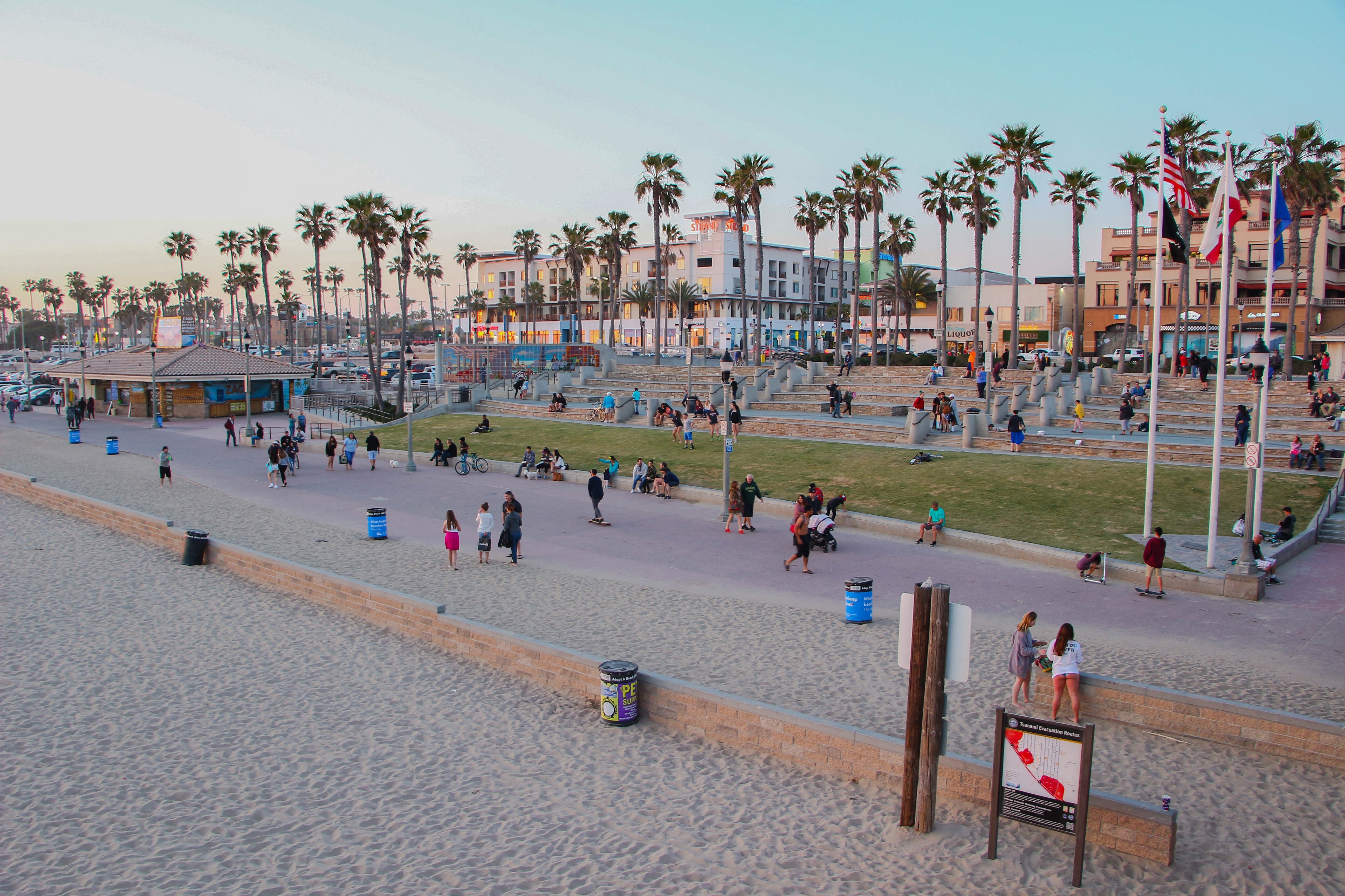 Western Center housing legislation paves the way for state lawsuit against the City of Huntington Beach