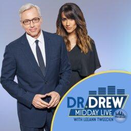 Dr. Drew Midday Live