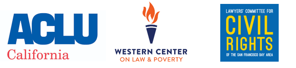 Joint Statement on Governor Newsom's March 16th Executive Order Regarding COVID-19 and Housing