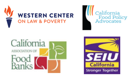 FACT SHEET: California Anti-Hunger Leaders Support Pandemic EBT (Electronic Benefits Transfer)